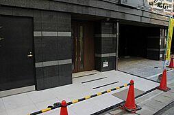 ヴィラージュ大手門[6階]の外観