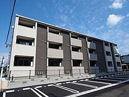 JR鹿児島本線 門司駅 徒歩13分の賃貸アパート