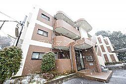 ウッドガーデン東戸塚B[3階]の外観