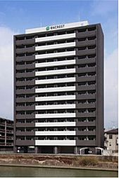 エンクレスト博多LIBERTY[12階]の外観