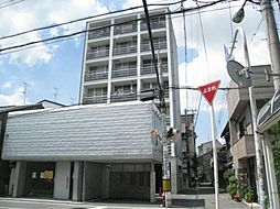 Kキュービック(ケイキュービック)[7階]の外観