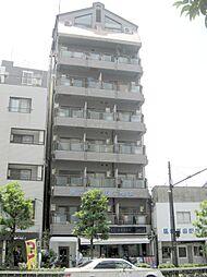 マンション満蔵[4階]の外観