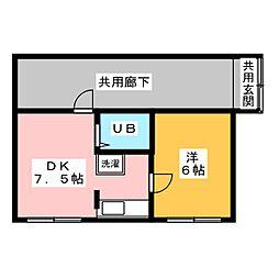 八街駅 2.1万円