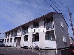 NEW PORT勝川 C棟[2階]の外観