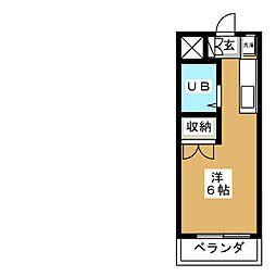 南橋本駅 1.9万円