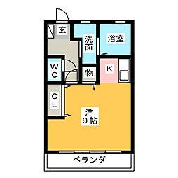 掛川市役所前駅 4.9万円