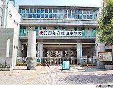八幡山小学校