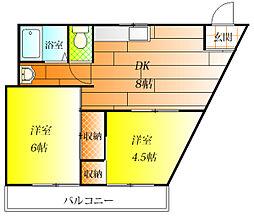 近鉄南大阪線 高鷲駅 徒歩17分