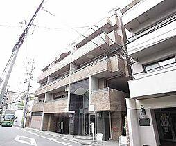 京都府京都市中京区御池通油小路西入押油小路町の賃貸マンションの外観