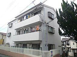 ヴィラ井口堂[1階]の外観