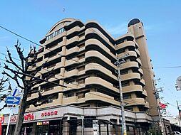 カワデンセントリックハイツ[5階]の外観