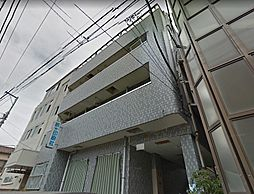 鈴木ビル[302号室]の外観