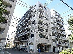 横浜大通り公園ハイツ[2階]の外観