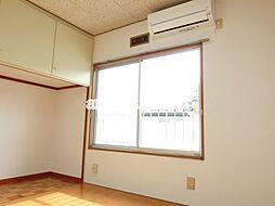 東京都練馬区立野町の賃貸アパートの外観