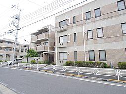 ベルメゾン狛江[A-302号室]の外観