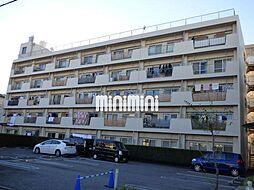 小島マンション[2階]の外観