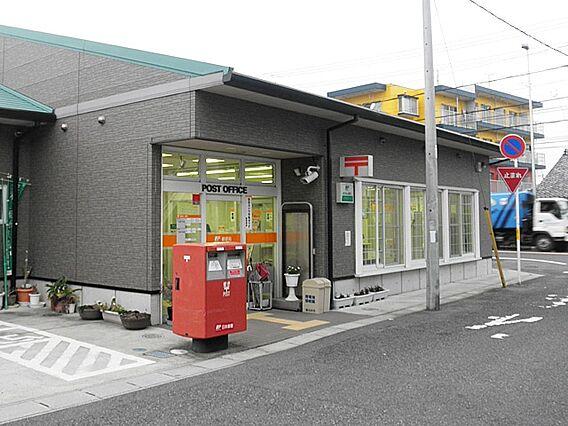 春日井篠木郵便...