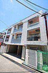 パラツィーナエスタ武庫元町[1階]の外観