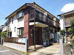 百合ヶ丘駅 2.5万円