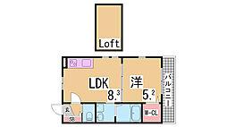 板宿駅 6.7万円