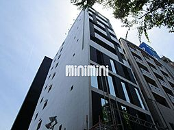 IARIM栄東[9階]の外観