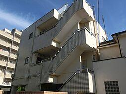 メゾンブランシュ[2階]の外観