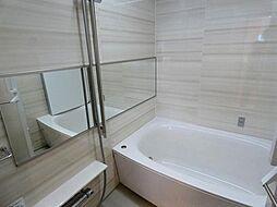 浴室 2019年5月