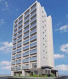 第25関根マンション[11階]の外観