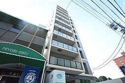 ドゥナーレ畑江通[7階]の外観