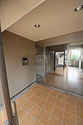 兵庫県尼崎市御園2丁目の賃貸マンションの外観