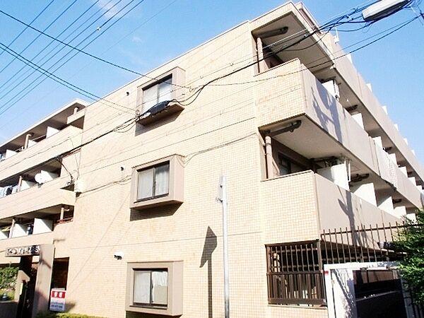 アーバンハイツテラモト 3階の賃貸【兵庫県 / 尼崎市】