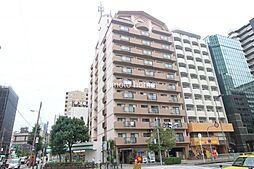 ロイヤルハイツ土佐堀[4階]の外観