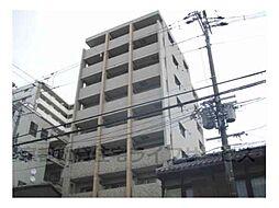 ベラジオ五条堀川II606[6階]の外観
