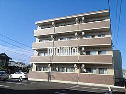 ファミーユ[2階]の外観
