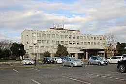 きぬ医師会病院(3342m)