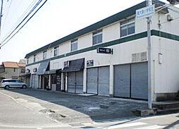 竹本コーポ[east号室]の外観