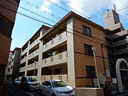 プレアール江南I[2階]の外観