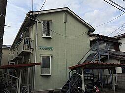 羽倉崎駅 2.0万円