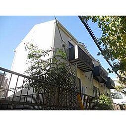 [テラスハウス] 神奈川県厚木市戸室2丁目 の賃貸【/】の外観