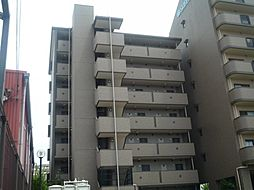 プレジデント21[7階]の外観