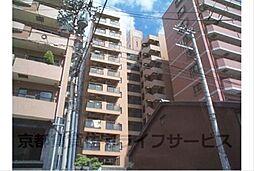 ライオンズマンション四条堀川第二 1005[10階]の外観