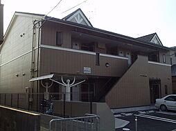 K-11.ほうその[2階]の外観