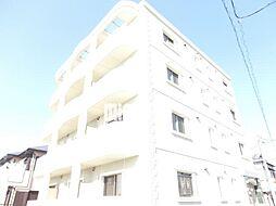 かぐや姫 壱番館[2階]の外観