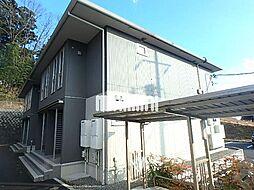 マロニエKIKU[2階]の外観