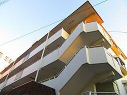 西野田ハイツ[3階]の外観