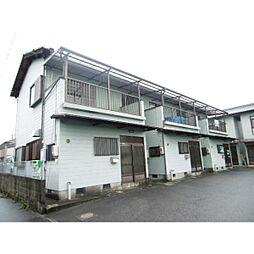 [一戸建] 愛媛県新居浜市北内町4丁目 の賃貸【/】の外観