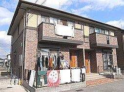 [テラスハウス] 兵庫県姫路市飾磨区今在家北2丁目 の賃貸【兵庫県 / 姫路市】の外観