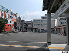 桜上水駅(現地まで720m)