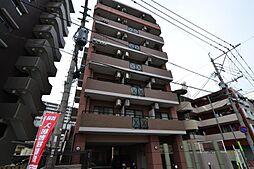 アルティ博多駅南[602号室]の外観