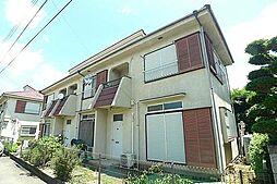 [テラスハウス] 千葉県柏市西町 の賃貸【/】の外観